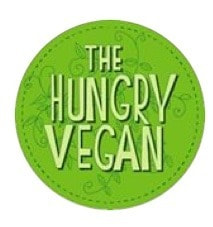 thv orig FOOD PRODUCER AT NEWMARKET KITCHEN - THE HUNGRY VEGAN