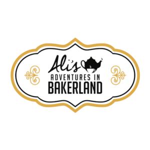 Ali's Adventures in Bakerland