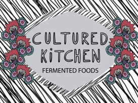 Cultured Kitchen Fermented Foods